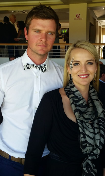 Cape Breeders Club Race Day 2015