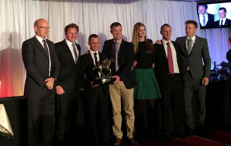 Cape Horse Of The Year Legislate