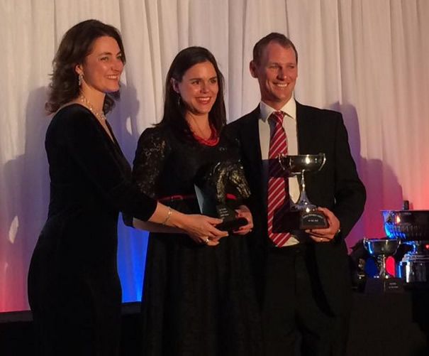 Cape Breeders Champion Middle Distance 2014